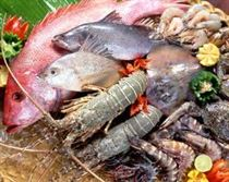 Picture for category Fresh Seafood