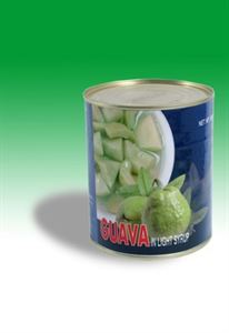 Picture of Canned Guava