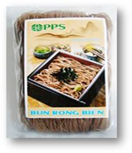 Picture of Seaweed Brown Rice Noodle