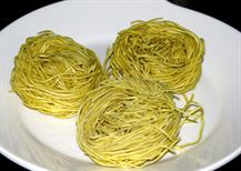 Picture of Egg Noodle